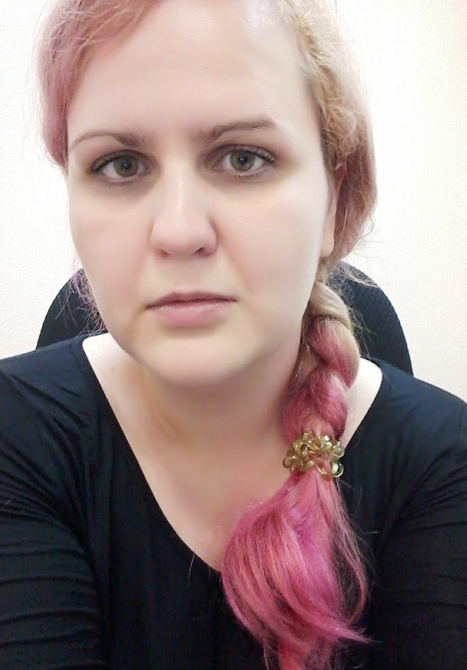 Виктория- интернет-маркетолог